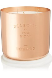 Tom Dixon London Scented Candle Gbp