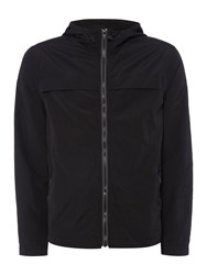 Criminal Jake Windcheeter Jacket Black