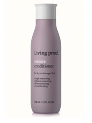 Living Proof Restore Conditioner 8 Oz. No Color