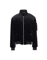 Aganovich Jackets Black