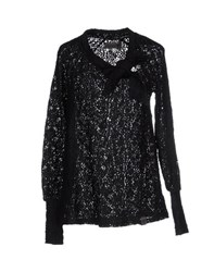 Numph Numph Shirts Blouses Women Black