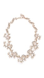 Lulu Frost Satine Necklace Gold