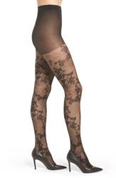 Natori Women's Lace Tights