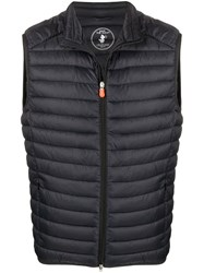 Save The Duck Padded Zip Up Gilet 60