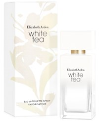 Elizabeth Arden White Tea Eau De Toilette 1.7 Oz No Color