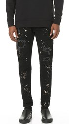 Dsquared Acid Jeans Black