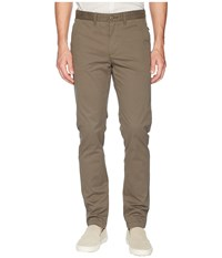 Globe Goodstock Chino Pants Woodland Green Casual Pants