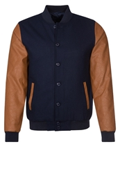 Urban Classics Light Jacket Blue