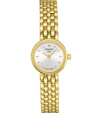 Tissot T058.009.33.031.00 Lovely Yellow Gold Watch