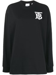Burberry Monogram Print Sweatshirt 60
