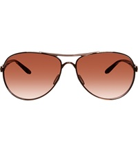 Oakley Feedback Aviator Sunglasses Oo4079 Rose Gold