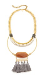 David Aubrey Ashley Necklace Multi