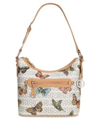 Giani Bernini Butterfly Hobo Only At Macy's
