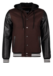 Urban Classics Light Jacket Brown Black