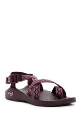 Chaco Z2 Classic Quilted Cadet Sandal Purple