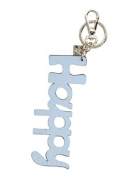 Coccinelle Key Rings Sky Blue