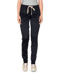 Mother Casual Pants Dark Blue