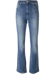 Won Hundred 'Zoey A Medium Vintage' Jeans Blue