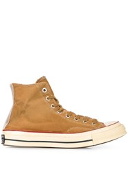 Converse Chuck Crafted Dye Sneakers 60