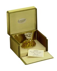 Joy Baccarat Pure Parfum Limited Edition Jean Patou