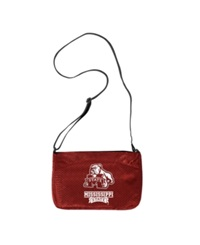 Little Earth Mississippi State Bulldogs Mini Jersey Purse Team Color