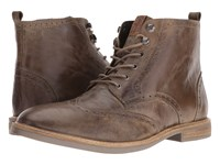 Ben Sherman Birk Boot Distressed Taupe Men's Boots