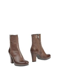 Pons Quintana Footwear Ankle Boots Women