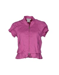 Roberta Scarpa Jackets Light Purple