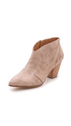 Belle By Sigerson Morrison Yoko Booties Light Pink