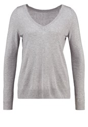 United Colors Of Benetton Jumper Grey