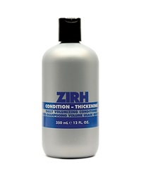 Zirh Thickening Conditioner No Color