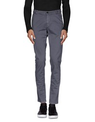 Franklin And Marshall Trousers Casual Trousers Men Lead