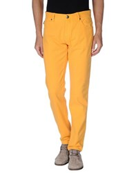 Henri Lloyd Denim Denim Trousers Men Ochre