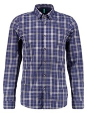 United Colors Of Benetton Shirt Blue