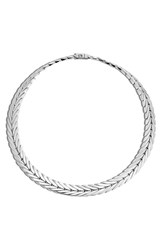 John Hardy Women's 'Classic Chain' Chain Collar Necklace