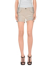 Molly Bracken Trousers Shorts Women Ivory