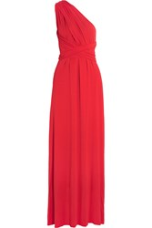 Tart Collections Infinity Stretch Modal Jersey Halterneck Maxi Dress