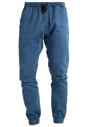 Quiksilver Fonic Trousers Blue