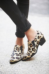 Tba Leander Ankle Boot