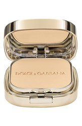 Dolce And Gabbana Beauty Perfect Matte Powder Foundation Bisque 75