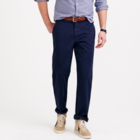 J.Crew Broken In Chino In Classic Fit