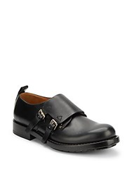 Valentino Double Monk Dress Shoes Campion