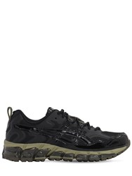 Asics Gmbh Gel Nandi 360 Sneakers Black