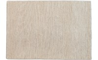 Nani Marquina Chobi Rug Large 9 Feet 10 Inches X 13 Feet 1 Inch Natural