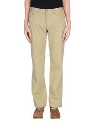 Dandg Trousers Casual Trousers Men Military Green
