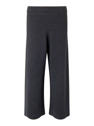 Jigsaw Merino Knit Trouser Grey