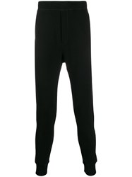 Dsquared2 Logo Patch Track Pants 60