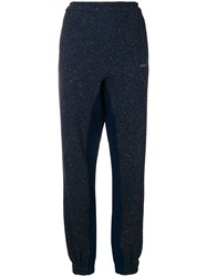 Ambush Nobo Knit Sweat Pants Blue