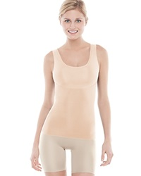 Spanx Tank Top Thin Stincts 1069 Nude