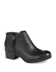 French Connection Trudy Booties Black